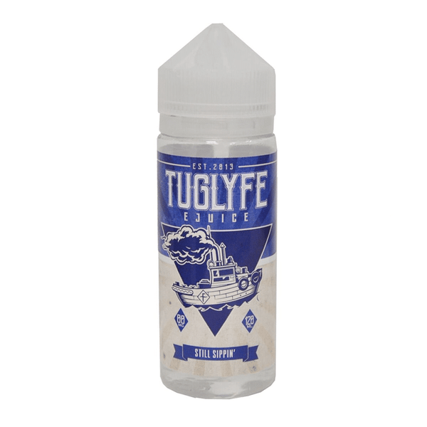 Flawless Tuglyfe Still Sippin' Short Fill 100ml
