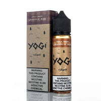 Vanilla Tobacco E-liquid by Yogi 50ml Short Fill