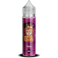 Vimtoz E-Liquid by Mad Queen 50ml Short Fill