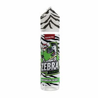 Watermelon-Coconut by Zebra Scientists 50ml Short Fill