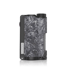 Topside Dual Carbon Mod by Dovpo | White