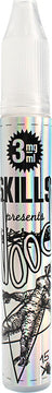 Woody E-Liquid by Skills 10ml - TPD Compliant E-Liquid