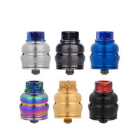 Wotofo Elder Dragon Rda / Ryujin Rda (Japan Edition) - RBA