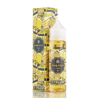 Yellow Butter Cake E-liquid by Charlie's Chalk Dust 50ml Short Fill