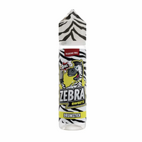 Drumstick by Zebra Sweets 50ml Short Fill