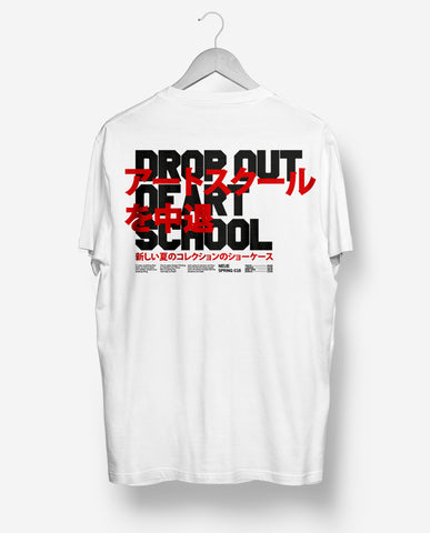 YWW Dropout T-Shirt - Museum Of Youth