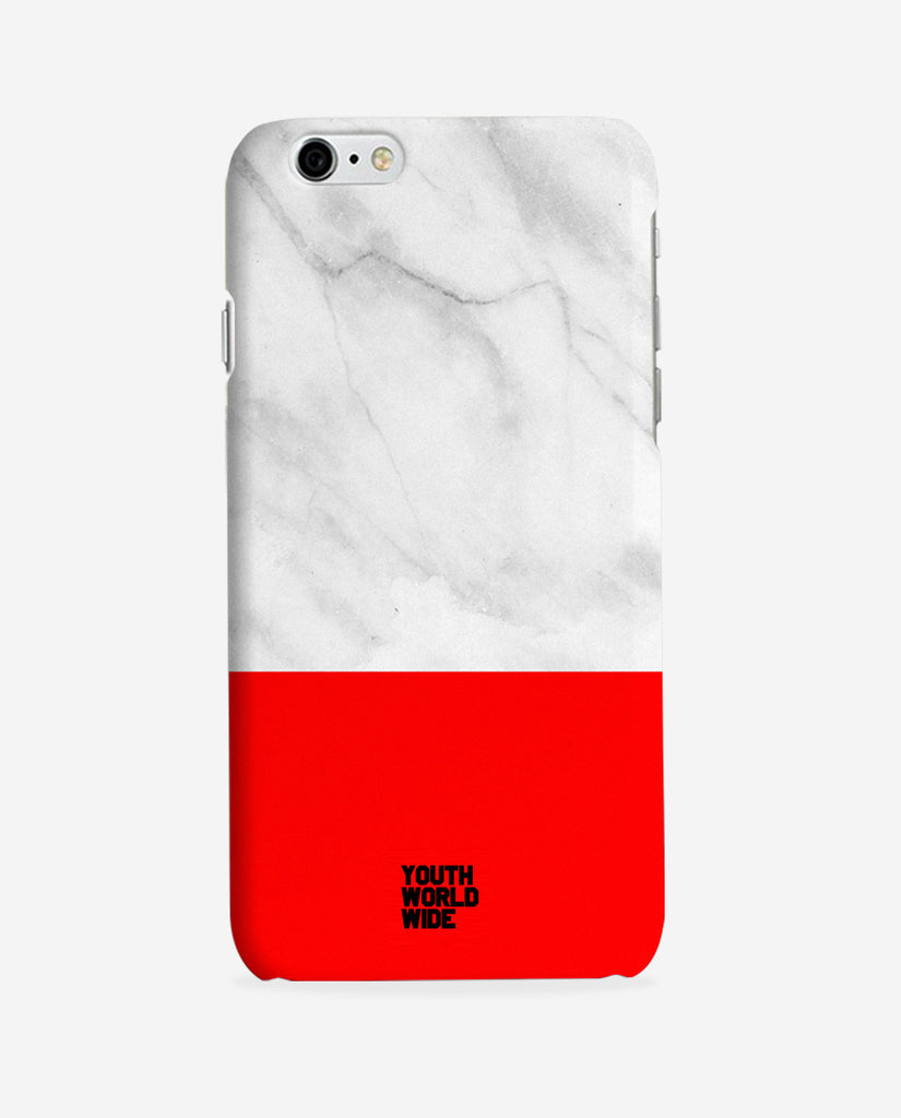 YWW iPhone 6 Case - Museum Of Youth