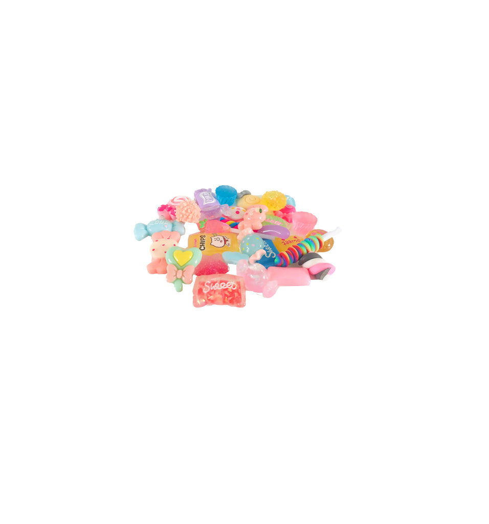 Lolly Mix - Pk of 6