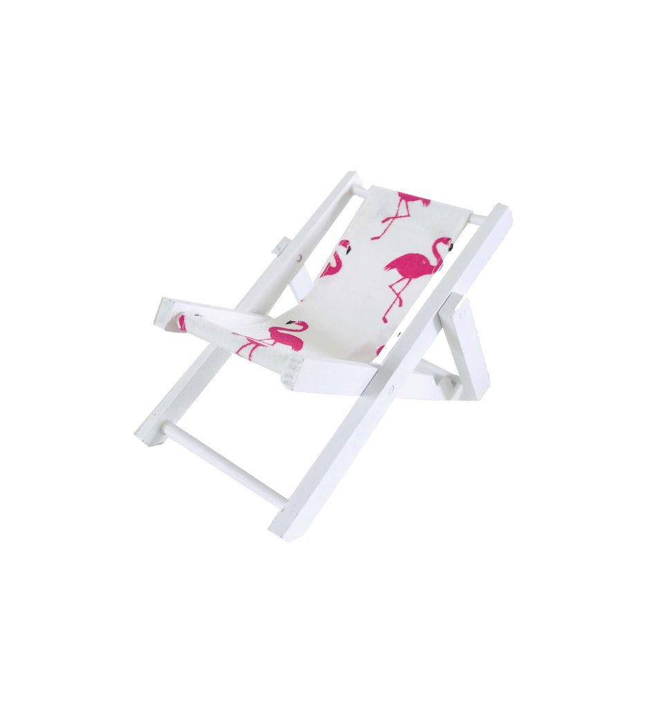 Sun Chair Flamingo