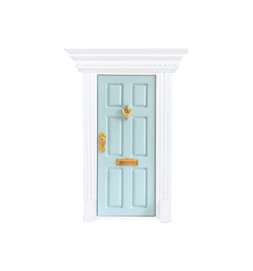 Duck Egg - Elf Door