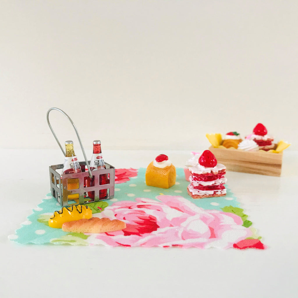 The Picnic Fairy Set