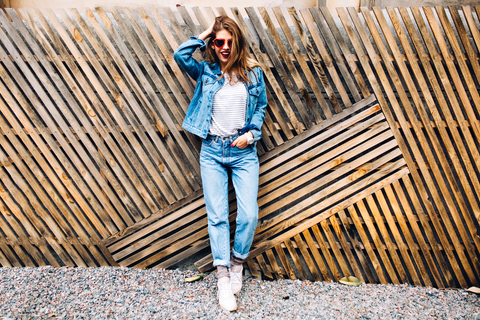 A Guide to Rock Top 5 Trendy Denim Jeans