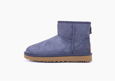 UGG Women's Ankle Snow Boots