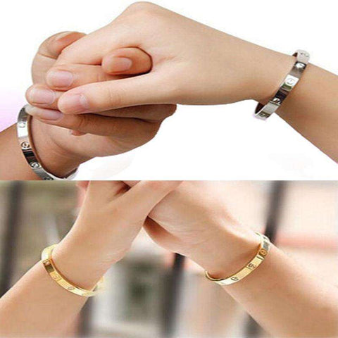 Bangle Cuff Bracelet For Women