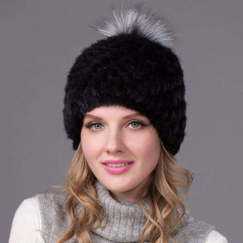 Hats Casual Women Winter Headgear