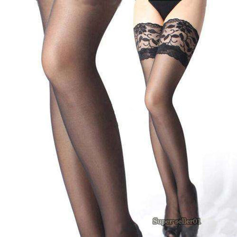 Sexy Ladies Women's Tights Slim Stockings