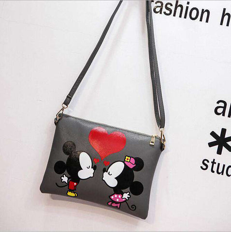 Handbag Stitch Women Leather Handbags