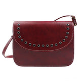 Shoulder Bag Ladies PU Leather
