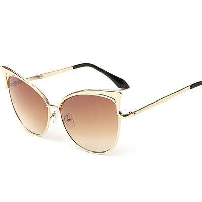 Eyeglasses Women Mirror Lenses Sunglasses