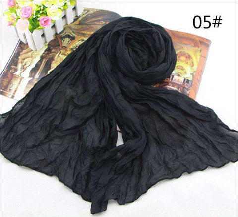 Hot Head Scarf women's shawls And Scarves
