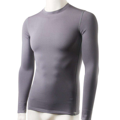 Layer Long Sleeve Thermal Underwear Winter