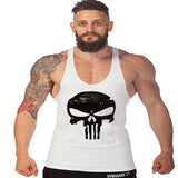 Tank Tops Brand High Quality 100% Cotton Undershirt Camouflage Men