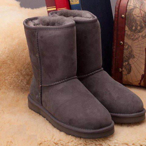 Classic Snow Boots For Women Winter