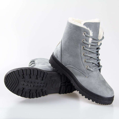 Fashion Snow Boots winter