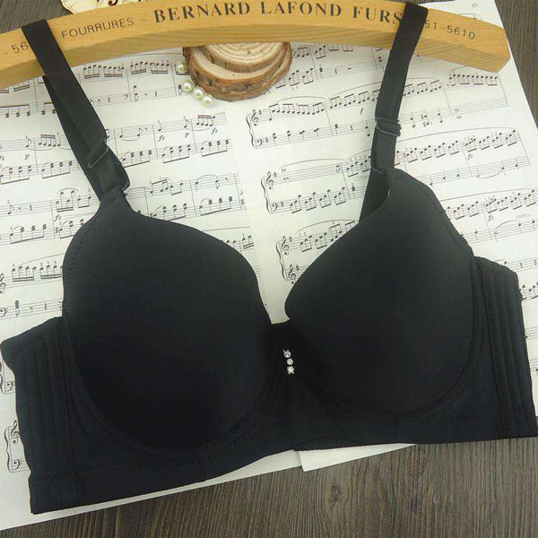 Selling Hot Big Cup Bra Smooth