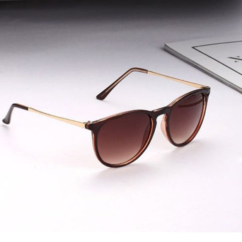 Glasses for Women Retro Round Eyeglasses