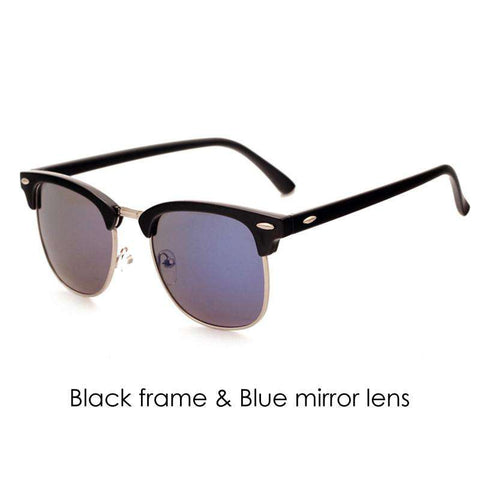Fashion Brand Sunglasses Men