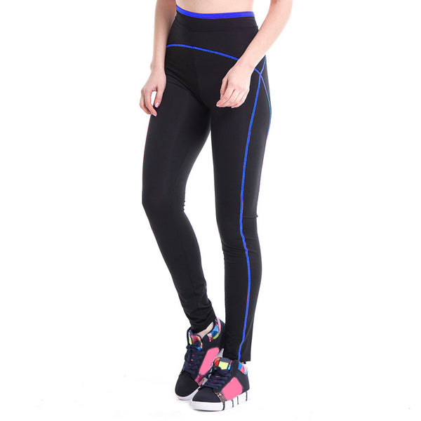 Spandex Jogger Tights