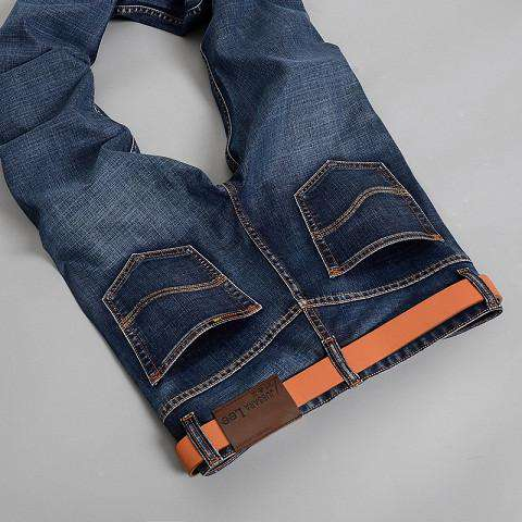 LEE Brand Jeans New Arrival Cool  Men's Fashion Casual Pants