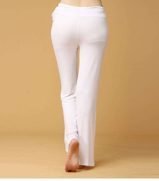 Free shipping NWT 2016  Yogaes Pant Compression Leggings Loose trousers forladies Cheap Casual pant Quality Size S-XXL