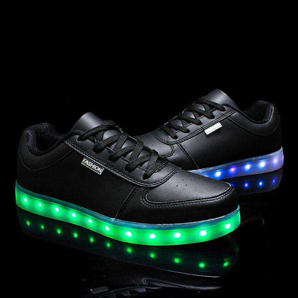 LED Luminous Shoes Unisex