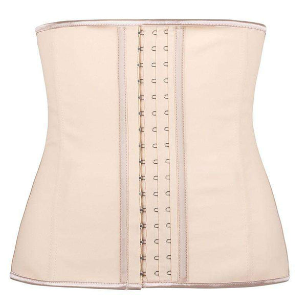 100% Latex Waist Trainer Waist Corsets For Women