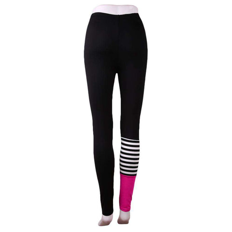 Fitness Gym Sports Leggings Stretched Yoga Pants Women