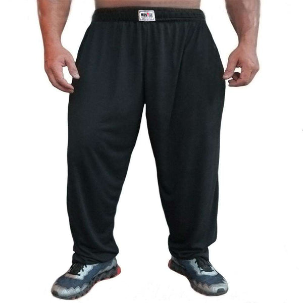 Baggy Casual Joggers