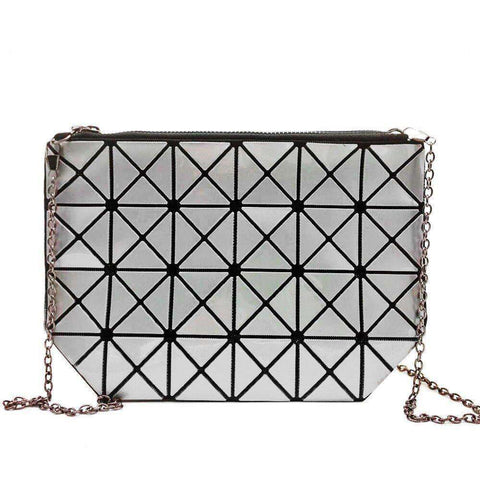 Clutches Women Geometric Clutch Bag