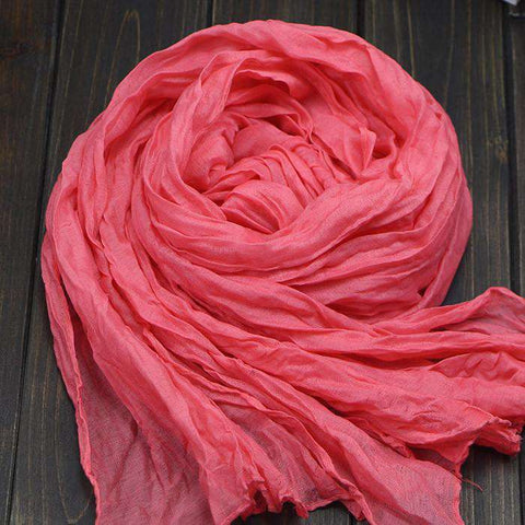 Female Scarf and Shawls
