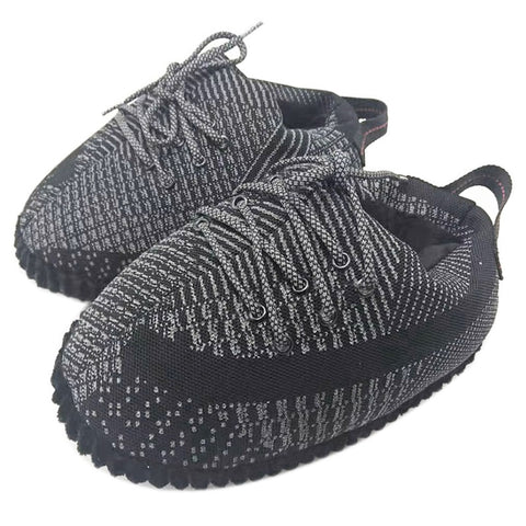 Ballroom Flash Warm Indoor Casual Sneaker Slippers