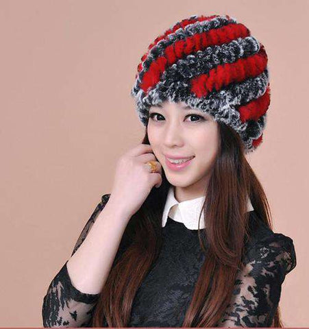Hats For Winter vintage Women
