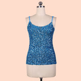 Tank Tops Summer Womens Partywear