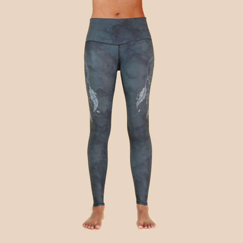 Hot Sales Fashion Print Sporting Leggings
