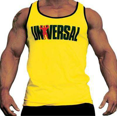 Fitness Men's Golds Tank Top casual Clothes Vest