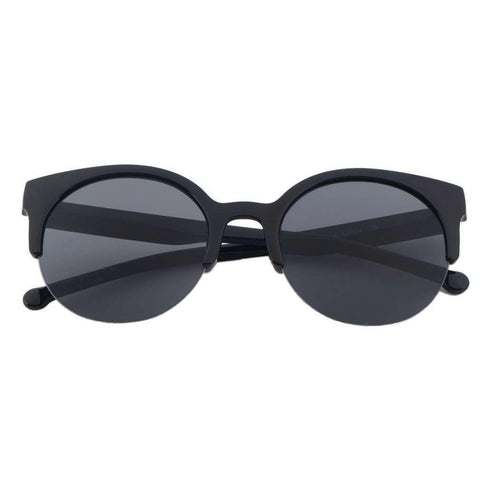 Eye Sunglasses Women Eyewear sunglasses Semi-Rimless brand designer Super
