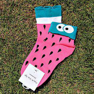 Comfortable Womens Socks