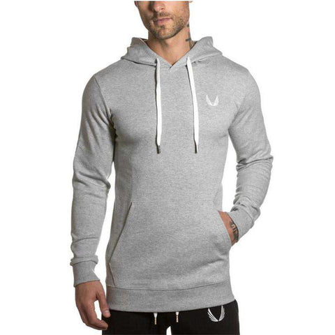 Bodybuilding and Fitness Sweatshirts