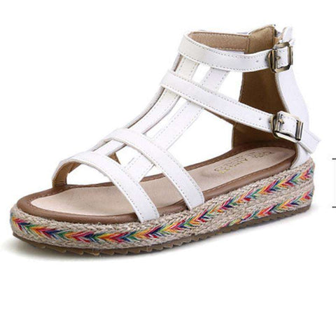 In The Summer Women Sandals