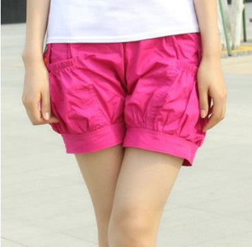 Women Summer Short Pants Fashion Bloomers Hot Shorts